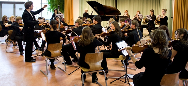 Kammerorchester musica viva