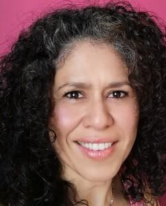 Gisella Loyola - Dipl. Sozialarbeiterin, Dipl. Religionspädagogin, Systemische Therapeutin, Master Evangelische Theologie (i.A.)