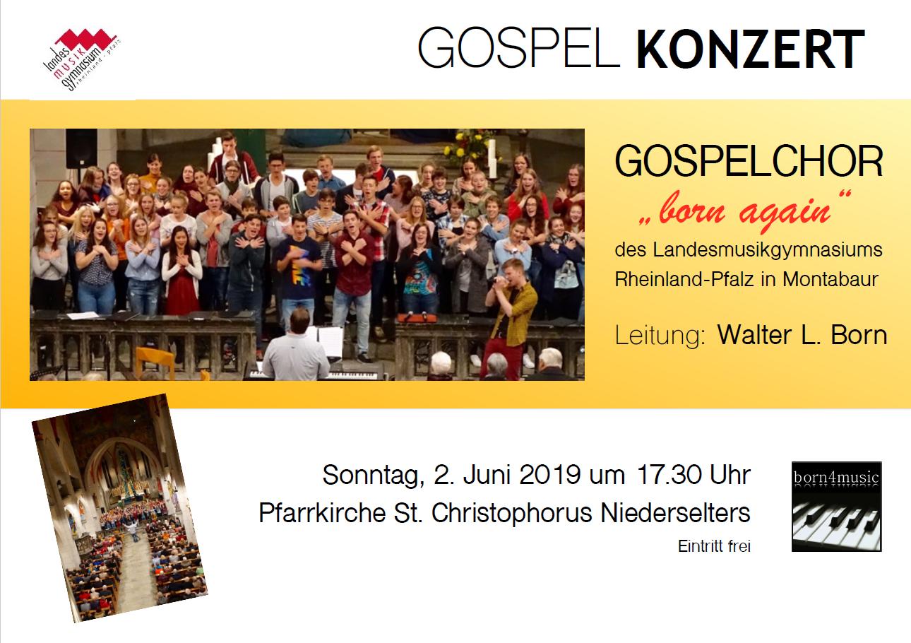 Gospelchor_Konzert2019