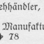 Photo 8: Einwohnerbuch