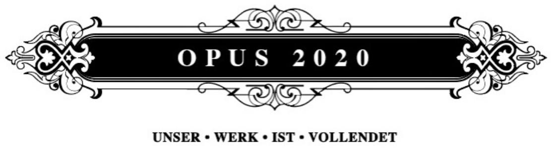 Abi 2020 Motto