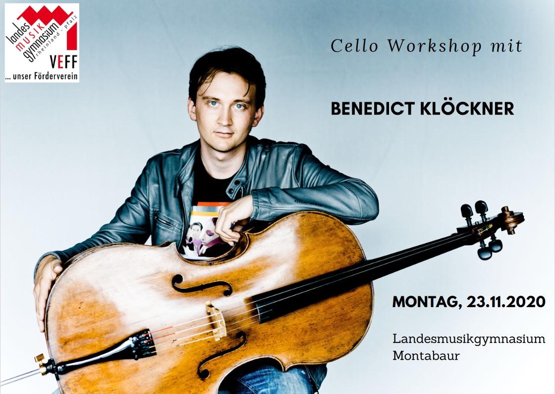 Cello Workshop_Kloeckner