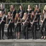 flautastique in der Besetzung von 2019
