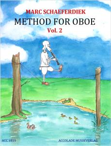 MSchaeferdiek_MethodForOboe_Vol2